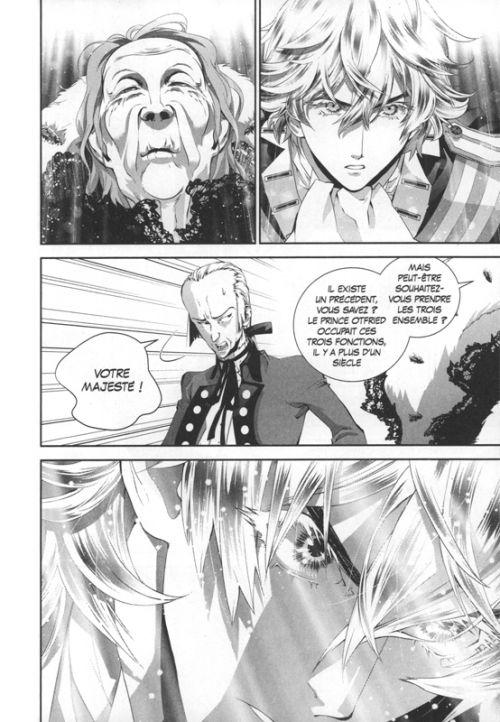 Les héros de la galaxie T9, manga chez Kurokawa de Tanaka