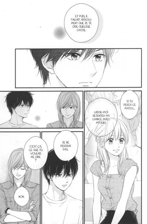Waiting for spring T13, manga chez Pika de Anashin