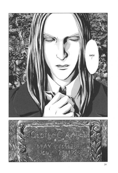 L'appel de Cthulhu, manga chez Ki-oon de Lovecraft, Tanabe