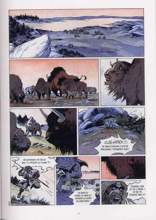 Neandertal T1 : Le cristal de chasse (0), bd chez Delcourt de Roudier