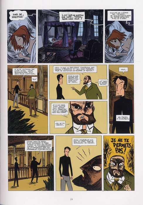 Le désespoir du singe T2 : Le Désert d'épaves (0), bd chez Delcourt de Peyraud, Alfred, Delf