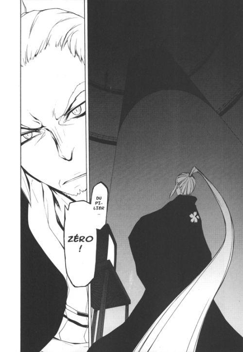 Yozakura quartet T17, manga chez Pika de Suzuhito