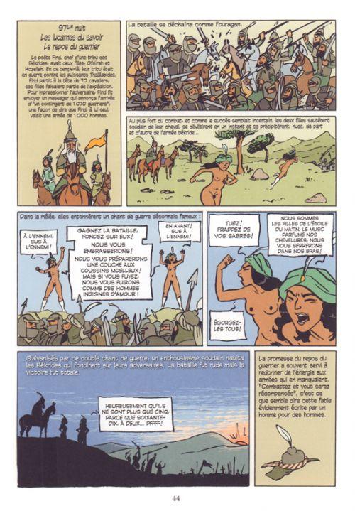 L'Incroyable histoire du sexe T2 : De l'Afrique à l'Asie (0), bd chez Les arènes de Brenot, Coryn