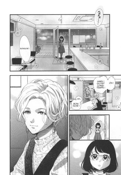 Chacun ses goûts T1, manga chez Kana de Machita