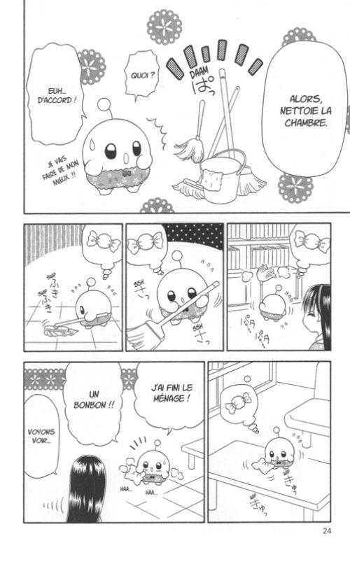 Mochi et compagnie T2, manga chez Nobi Nobi! de Shinozuka