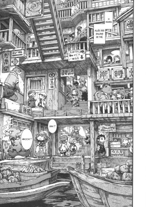 Minuscule T8, manga chez Komikku éditions de Kashiki
