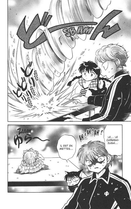 Rinne T29, manga chez Kazé manga de Takahashi