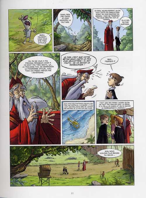 Harry Cover T2 : Les Mangeurs d'Anglais (0), bd chez Delcourt de Veys, Esdras, Sabater