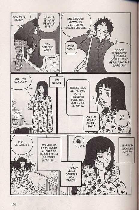 Pink Diary T7, manga chez Delcourt de Jenny