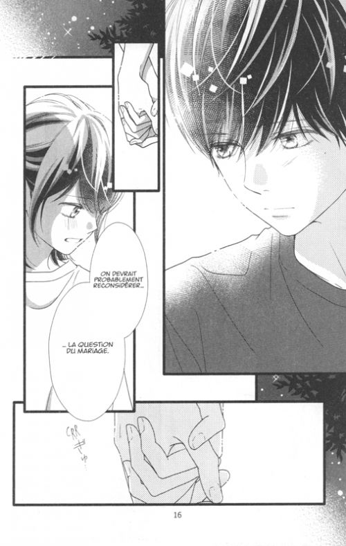 Banale à tout prix T12, manga chez Kana de Nanaji