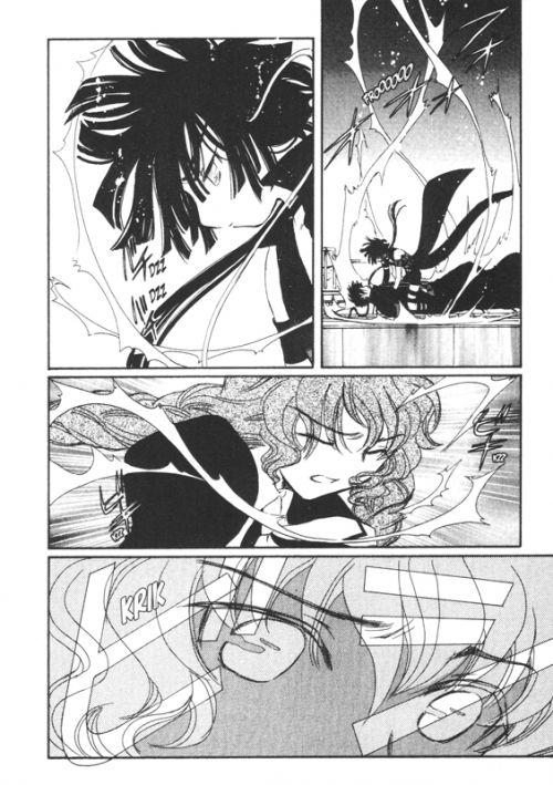 Chobits – Edition 20 ans, T6, manga chez Pika de Clamp