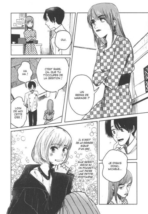 Artiste T6, manga chez Glénat de Samoyed