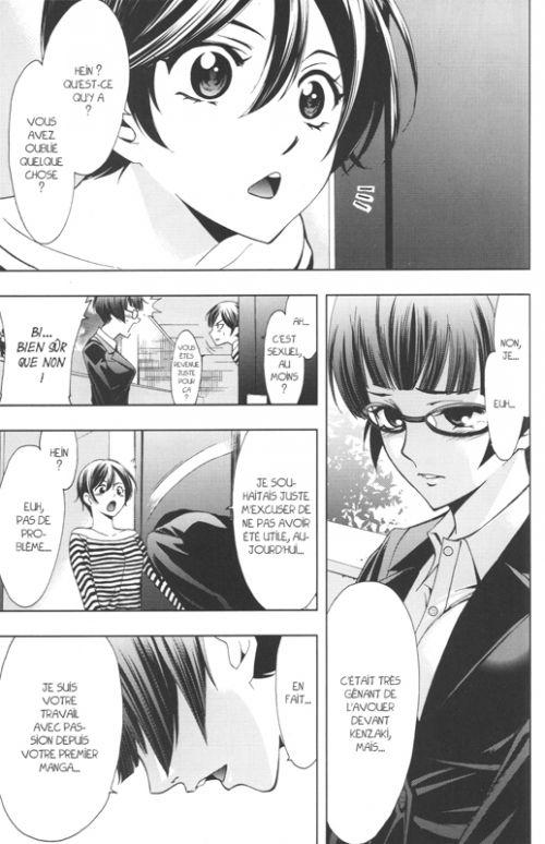 Hitman T4, manga chez Pika de Seo