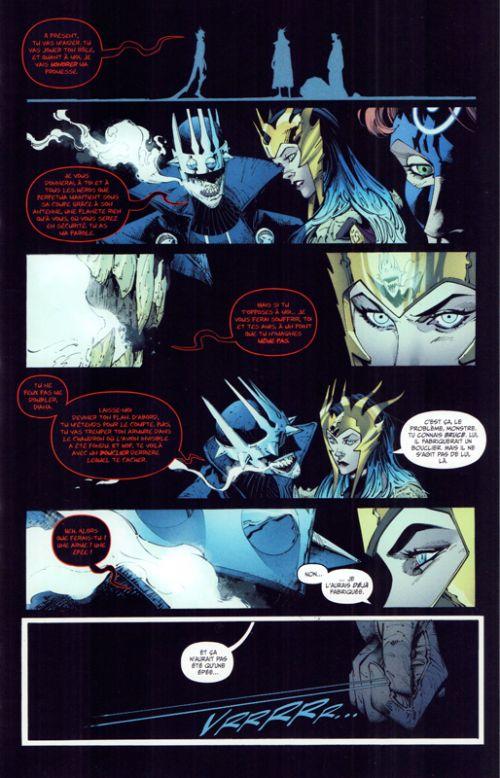 Batman Death Metal : Megadeth Edition -  Edition limitée (0), comics chez Urban Comics de Snyder, Capullo, FCO Plascencia, Guarnido