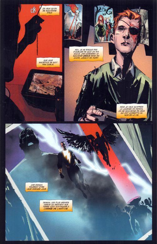 DCeased : Hope at world's end (0), comics chez Urban Comics de Taylor, Guedes, Sommariva, Failla, Nguyen, Di Nicuolo, Di Giandomenico, Mostert, Lokus, Mattina