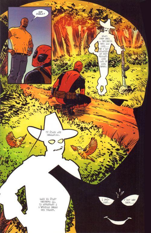Marvel-Verse: Deadpool, comics chez Panini Comics de Young, Acker, Way, Blacker, Hastings, Klein, Camagni, McCrea, Shaner, Gandini, Milla