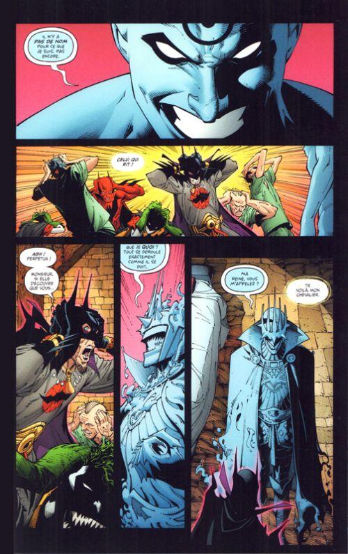 Batman Death Metal T2 : Couverture Ghost -  Edition limitée (0), comics chez Urban Comics de Snyder, Capullo, FCO Plascencia, Dell'edera