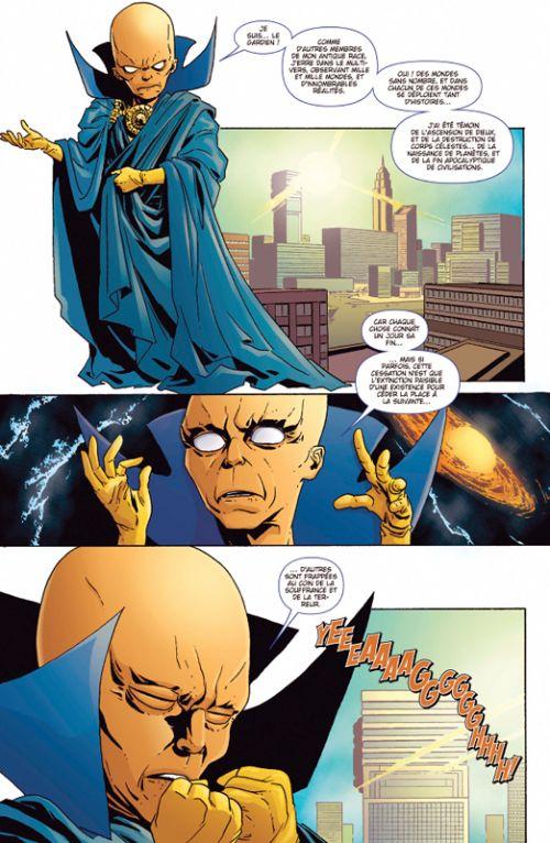 Deadpool massacre Marvel , comics chez Panini Comics de Bunn, Talajic, Loughridge, Andrews