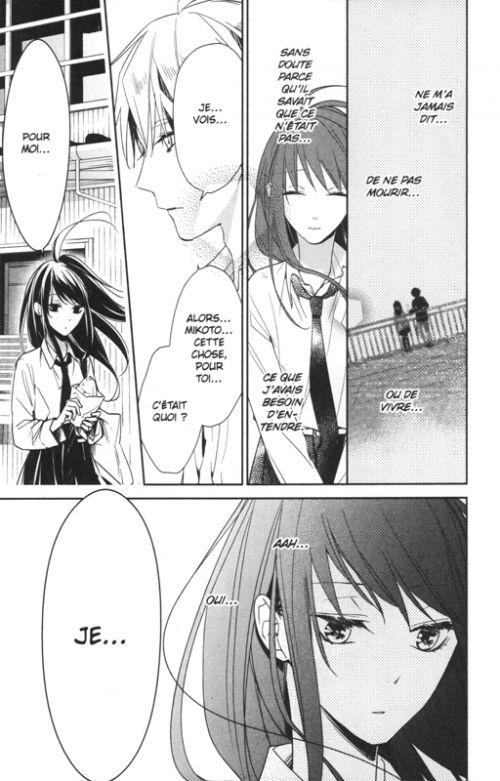 Le jeu de la mort T4, manga chez Delcourt Tonkam de Sora