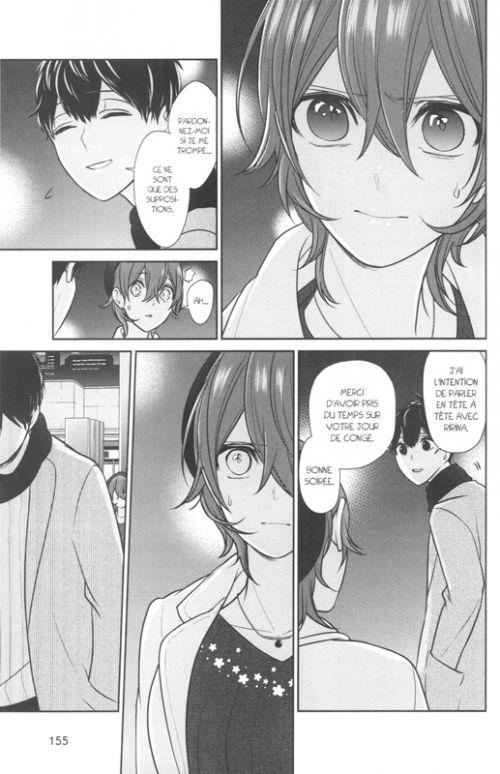 Love & lies T10, manga chez Pika de Musawo