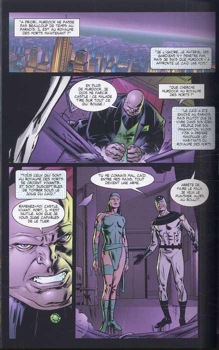 Paradise X T5, comics chez Panini Comics de Krueger, Ross, Braithwaite, Yeates