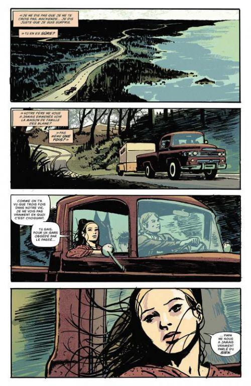 The Plot T1 : 1974 (0), comics chez Hi Comics de Moreci, Daniel, Hixson, Boyd