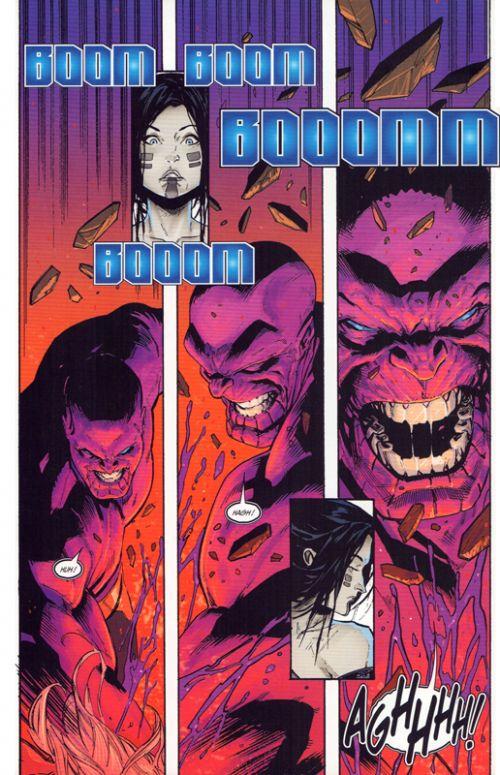 Le printemps des comics  T6 : Thanos gagne  (0), comics chez Panini Comics de Cates, Shaw, Fabela, Albuquerque