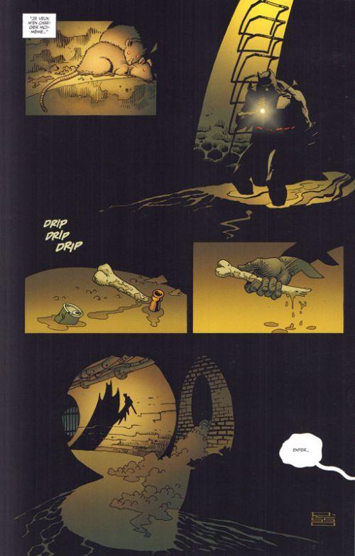 Le Monde de Flashpoint  T1 : Batman  (0), comics chez Urban Comics de Palmiotti, Azzarello, Milligan, Krul, Risso, Collectif, Janin, Johnson
