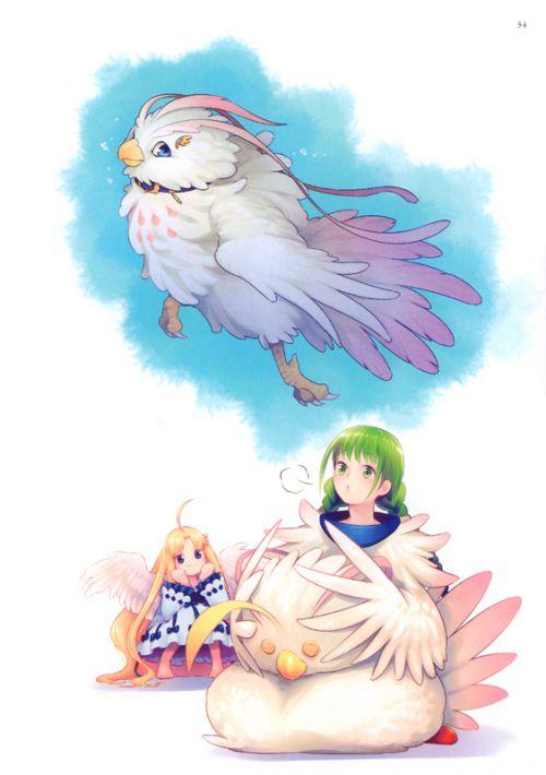 The rising of the shield hero : Artbook : Aiya Kyu Special Works (0), manga chez Bamboo de Aneko, Kyu