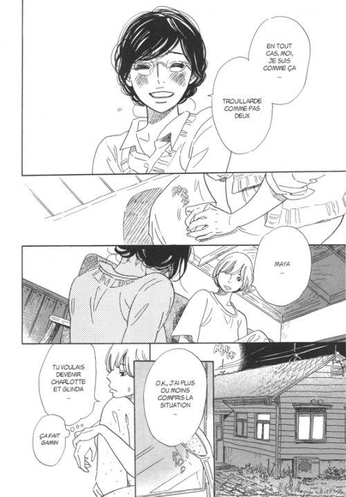 Autour d'elles T5, manga chez Akata de Torino