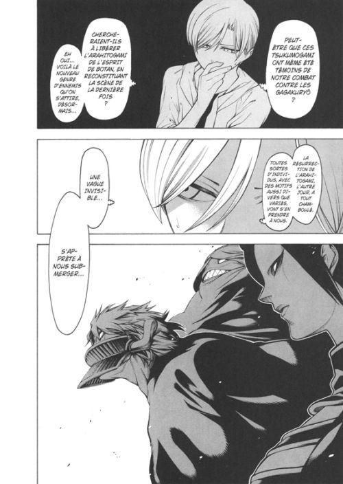 Spirit seekers T9, manga chez Pika de Onigunsô