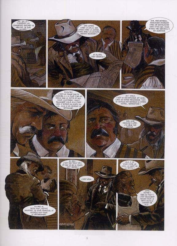 H.H. Holmes T2 : White City (0), bd chez Glénat de Fabuel, Le Henaenff