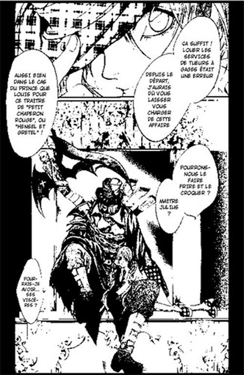 Ludwig revolution T2, manga chez Tonkam de Yuki