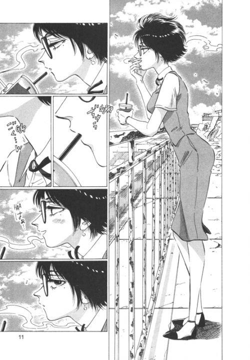 Kowloon Generic Romance  T2, manga chez Kana de Mayuzuki