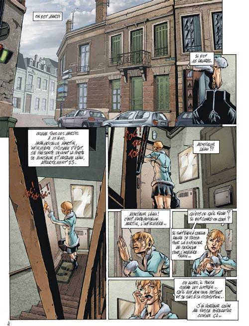 Les véritables légendes urbaines T2, bd chez Dargaud de Guérin, Corbeyran, Frusin, Picard, Fournier, Defali, Melvil, Malety, Hédon, Dupeyrat