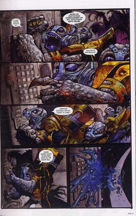 Halo : Graphic novel (0), comics chez Panini Comics de Nihei, Lewis, Faerber, Hammock, Bisley, Robinson, Lee, Moebius