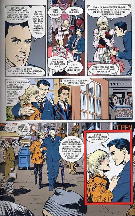 Fables – Softcover, T1 : Légendes en exil (0), comics chez Semic de Willingham, Medina, Van Valkenburg, Jean