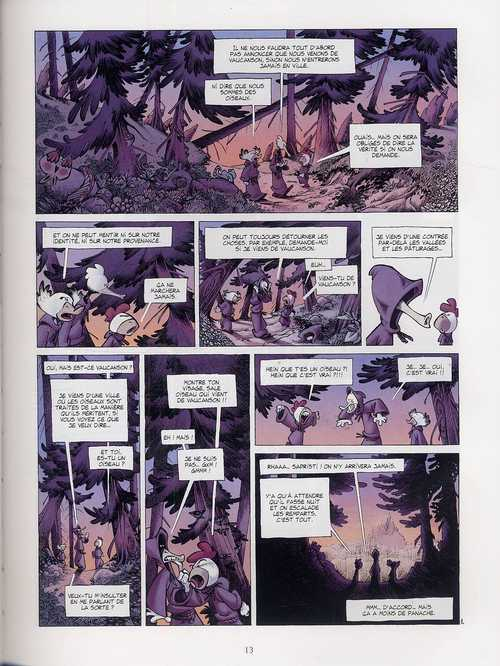 Donjon Monsters T12 : Le grimoire de l'inventeur (0), bd chez Delcourt de Sfar, Trondheim, Keramidas, Walter