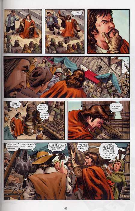 L'âme du samouraï T1 : Maîtres et esclaves (0), comics chez Delcourt de Marz, Ross, Keith