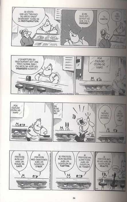 Earl & Mooch T5 : Enfin libres ! (0), comics chez Les Humanoïdes Associés de McDonnell