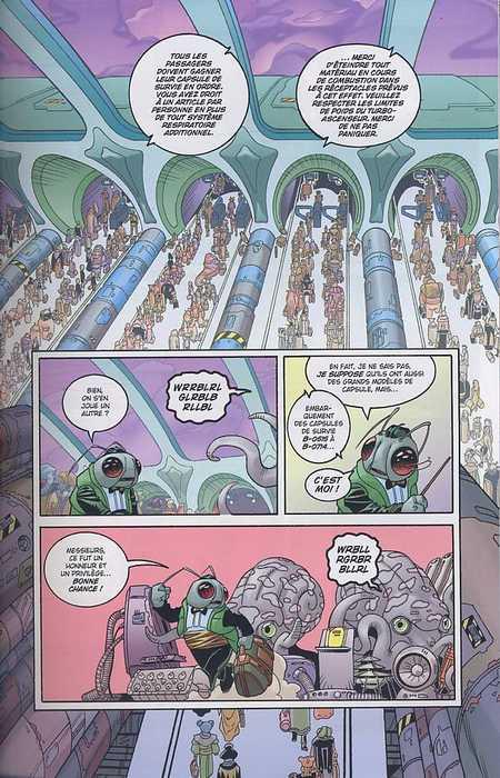 Star Wars - Jedi T6 : Qui-Gon Jinn & Obi-Wan (0), comics chez Delcourt de Kennedy, Windham, Marangon, Bachs, Tree, Jackson