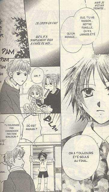 Crossroad T1, manga chez Taïfu comics de Mizuki