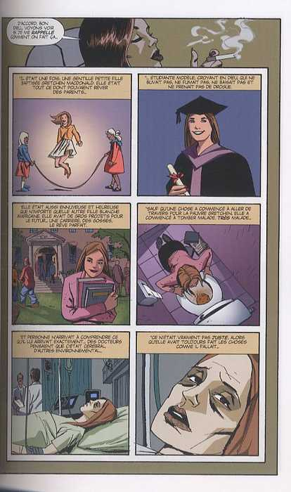 Sleeper T1 : Seul contre tous (0), comics chez Panini Comics de Brubaker, Phillips, Aviña