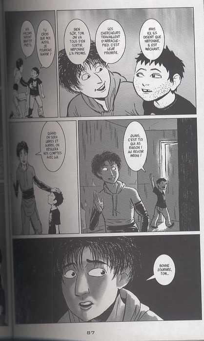 A.Doll.A. T1 : Rock star (0), comics chez Les Humanoïdes Associés de Rieu, Rodrigue
