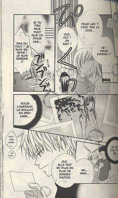 Nosatsu Junkie T2, manga chez Panini Comics de Fukuyama