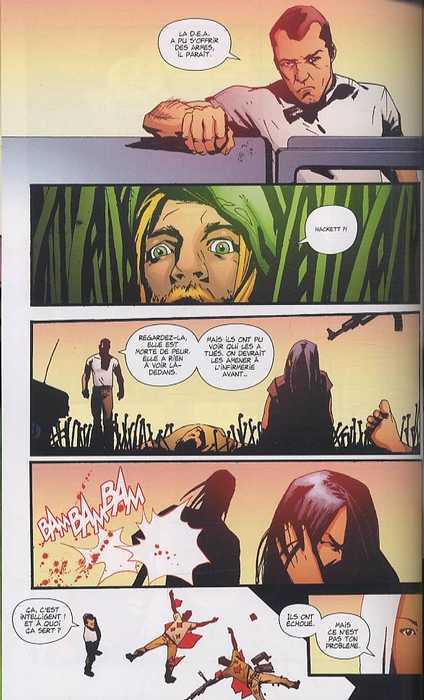 Green Arrow : Année 1 - La genèse (0), comics chez Panini Comics de Diggle, Jock, Baron