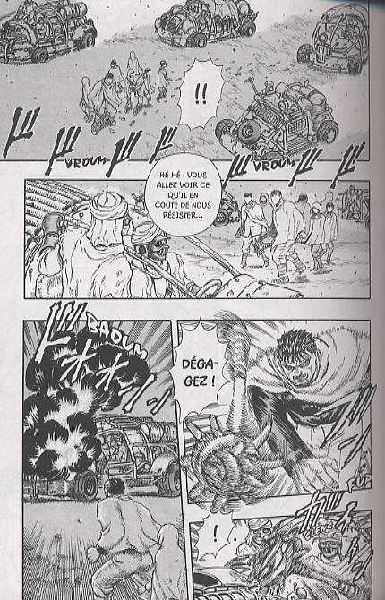 Japan, manga chez Glénat de Buronson, Miura
