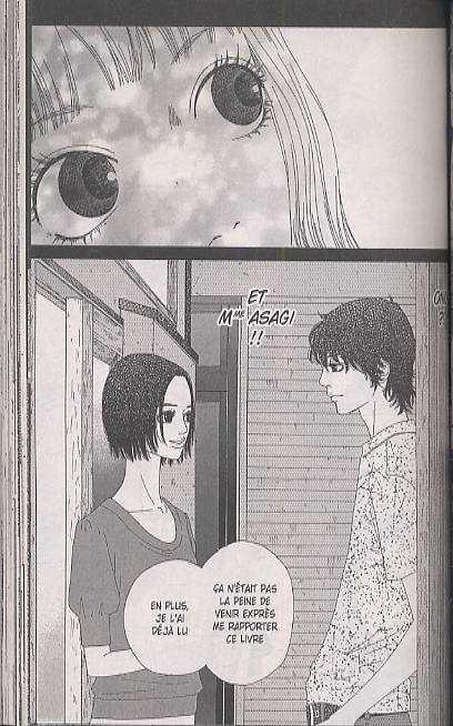 Lollipop T1, manga chez Delcourt de Iketani