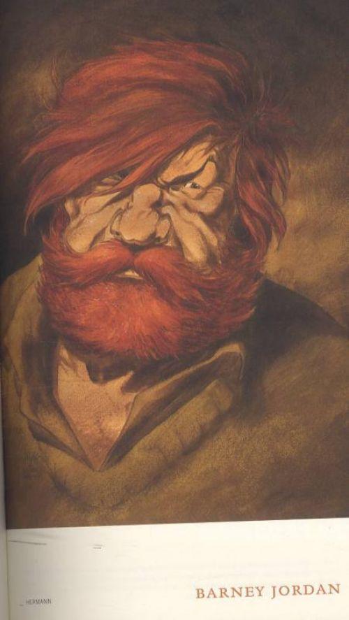 Les portraits héroïques, bd chez Dupuis de Collectif, Frank
