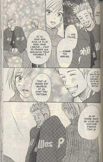 Koko debut T2, manga chez Panini Comics de Kawahara